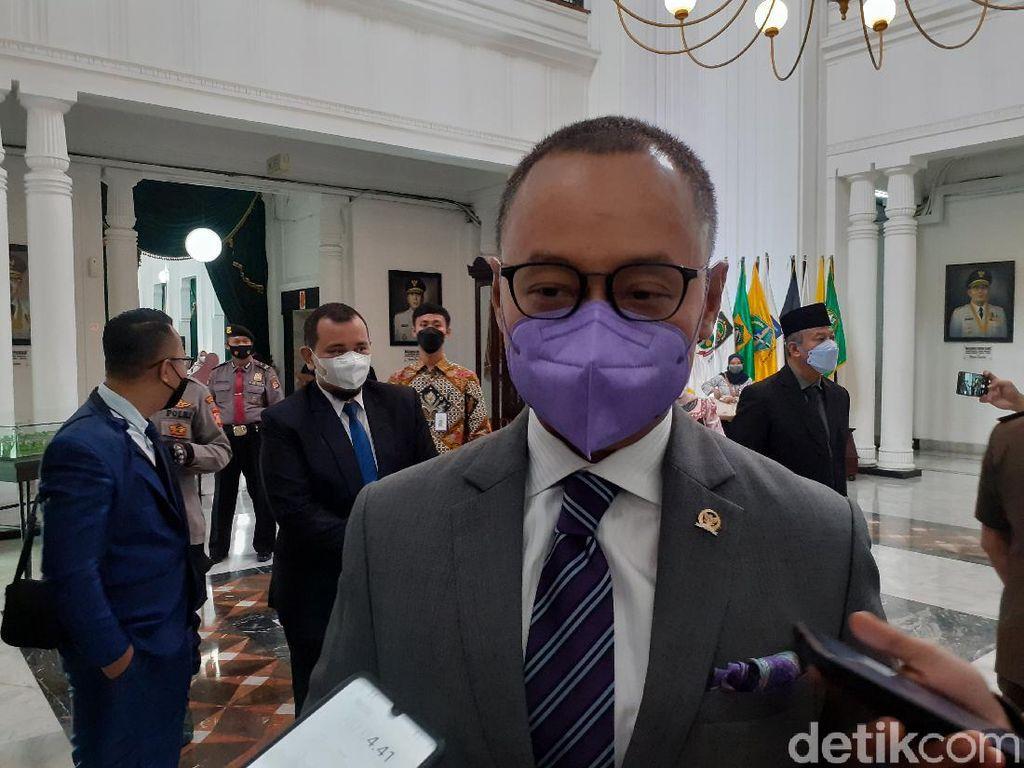 Komisi VII DPR Lockdown Seminggu Usai 3 Anggota Dewan Kena COVID