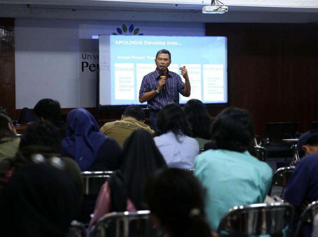Beasiswa APERTI BUMN 2021 Universitas Pertamina Dibuka, Yuk Daftar!