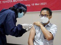 Sudah Dimulai! Serba-serbi Vaksin Gotong Royong yang Perlu Diketahui