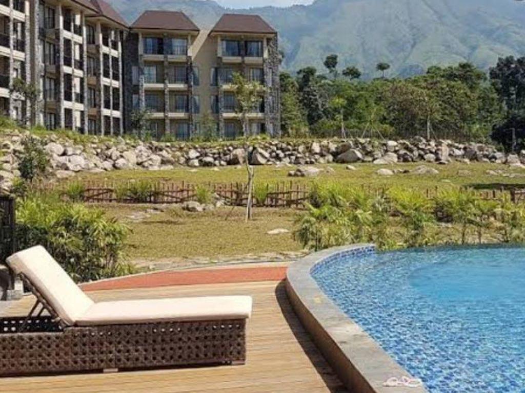 Libur Lebaran 2021, Hotel Tretes Pasuruan Didominasi Warga Surabaya-Sidoarjo