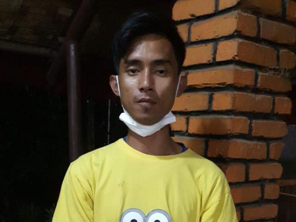 Polisi Ungkap Motif Rangga Perkosa ABG Korban Perampokan di Bekasi