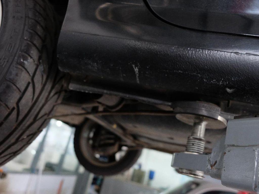 Ini Cara Cek Kerusakan Kaki-kaki Mobil dari Suaranya