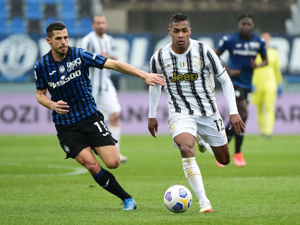 Final Coppa Italia: Peringatan Atalanta pada Juventus