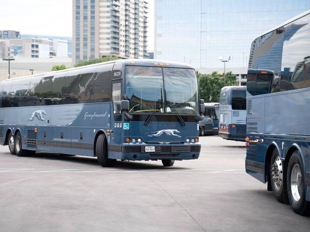Perusahaan Bus Ini Tutup Setelah Nyaris Seabad Beroperasi, Gegara Dihantam Pandemi