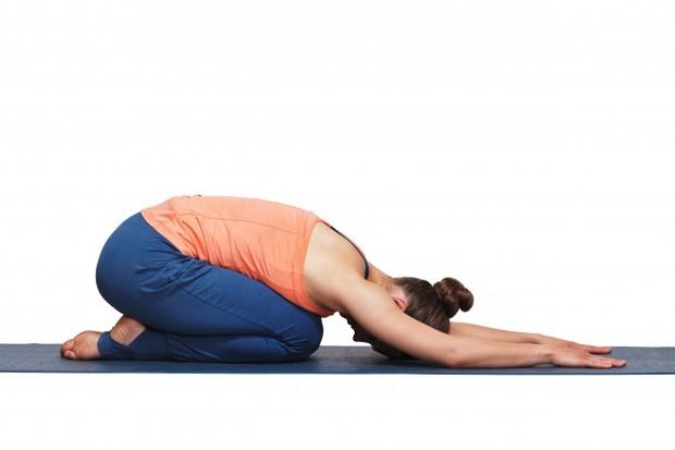 Alasan pose ini menjadi pilihan yang tepat untuk meredakan nyeri, yaitu karena ini memperpanjang punggung dan bokong untuk melawan postur tubuh yang bungkuk dan mendorong aliran darah kembali ke otot yang kaku.