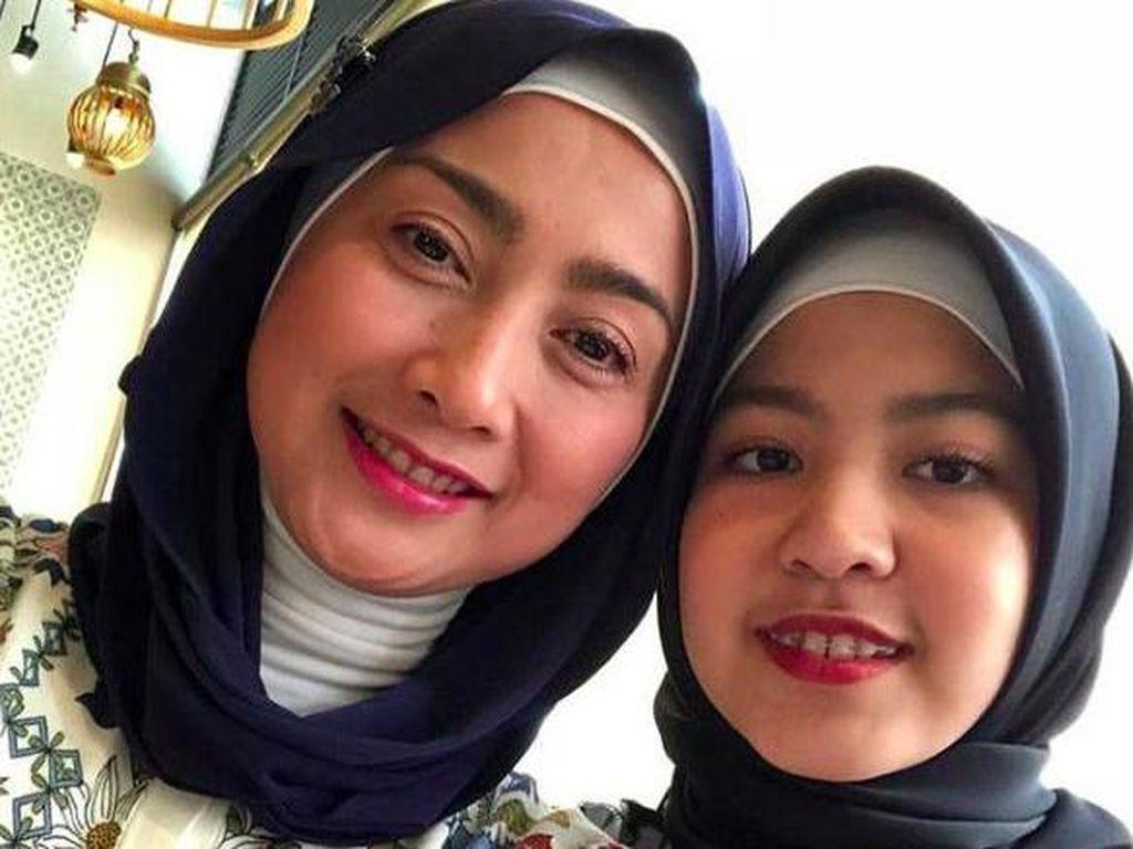 Desy Ratnasari Boleh Menikah Lagi, Tapi dengan Syarat Ini dari Putrinya
