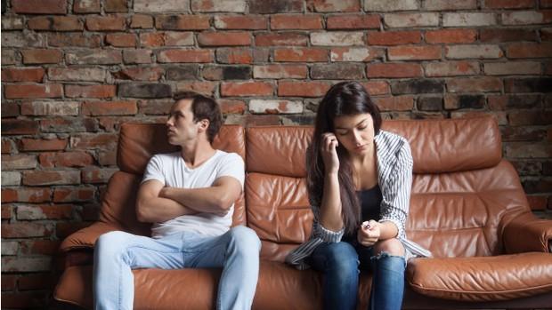 Frustrated Couple   Freepik.com