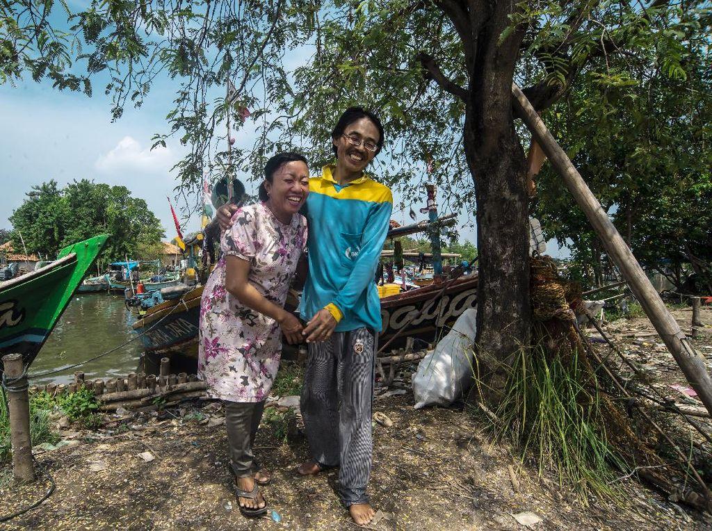 Kala Nelayan Kembali ke Kampung Halaman