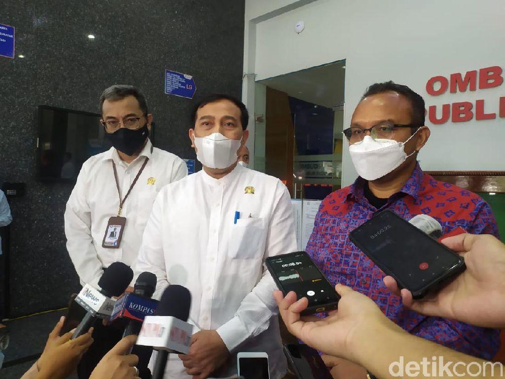 Ketua Ombudsman Apresiasi TR Kapolri Tindak Tegas Polisi Kasar