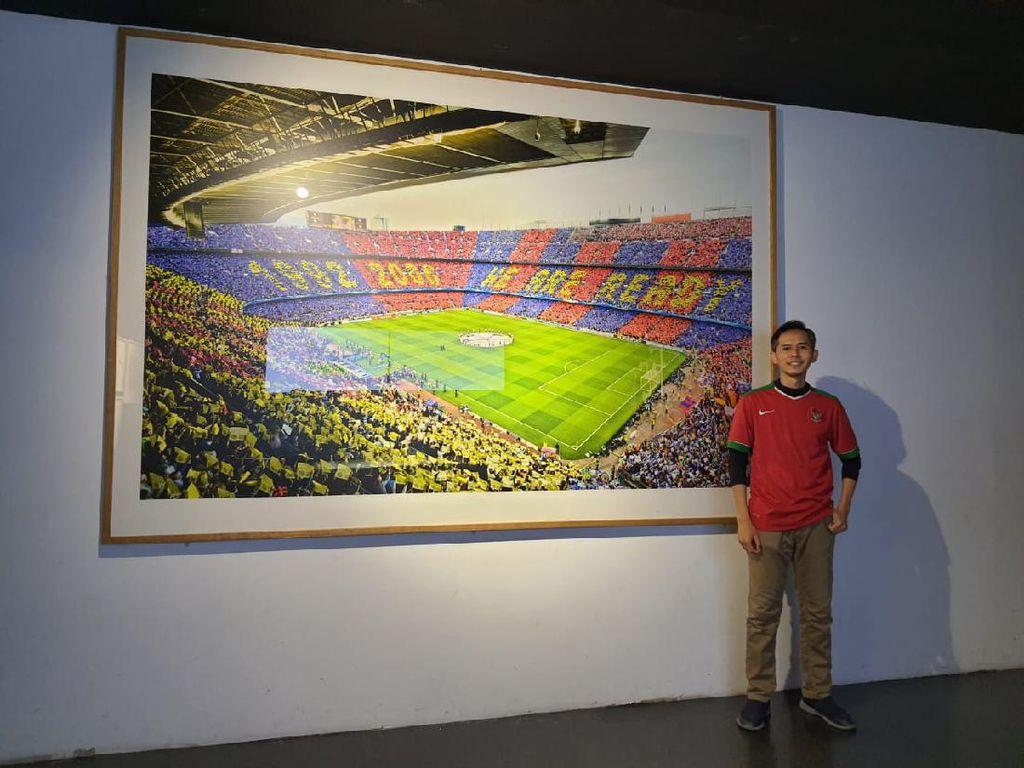 Kisah Mahasiswa RI Berkuliah di Spanyol: Kampus Dekat Kandang FC Barcelona