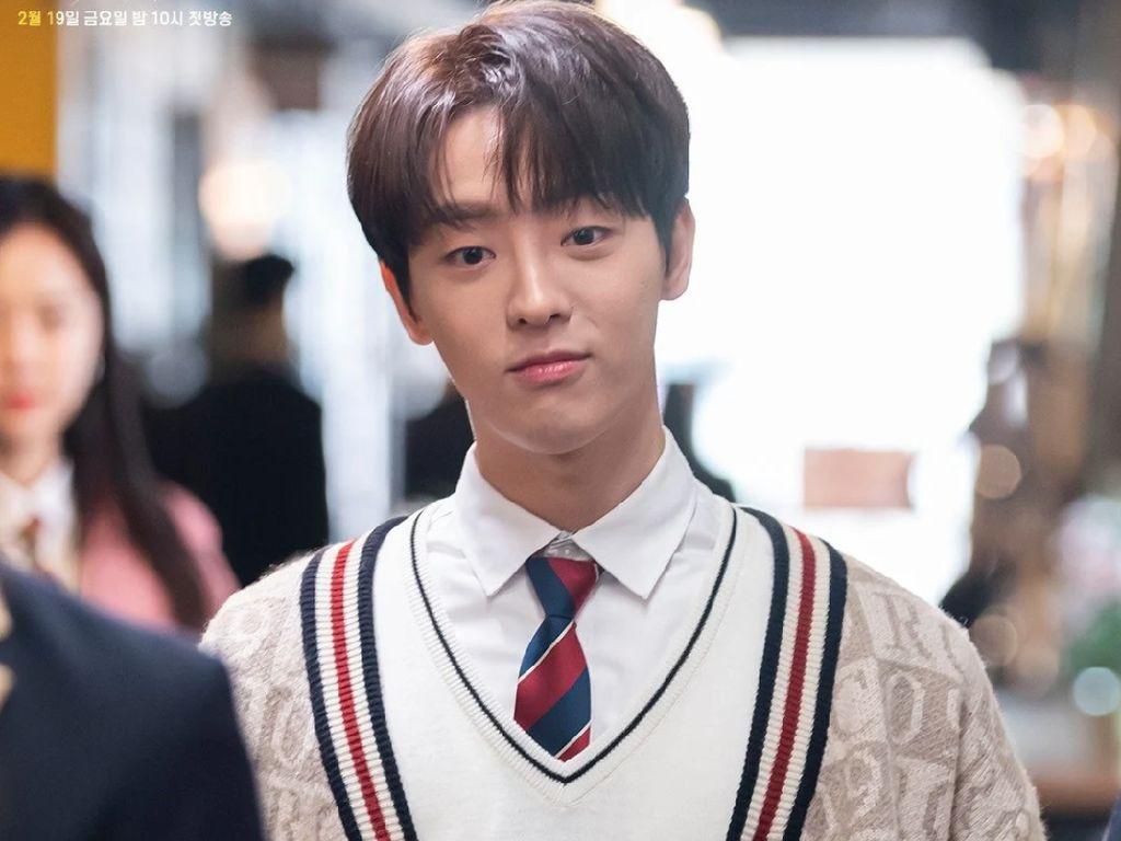 Bintang The Penthouse 3 Lee Tae Vin Ungkap Spoiler Karakternya, Ternyata Gay