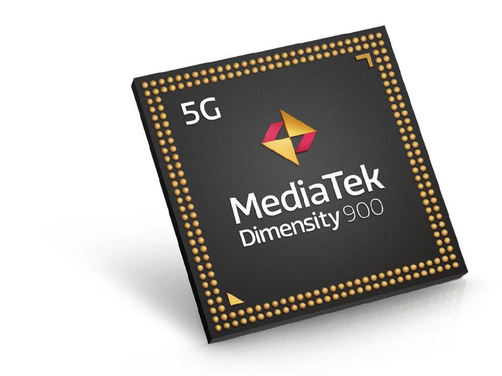 MediaTek Dimensity 900 Bawa Fitur Premium untuk HP 5G Terjangkau