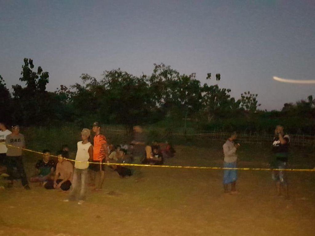 Polisi Tangkap 3 Pembunuh Petani di Sumenep