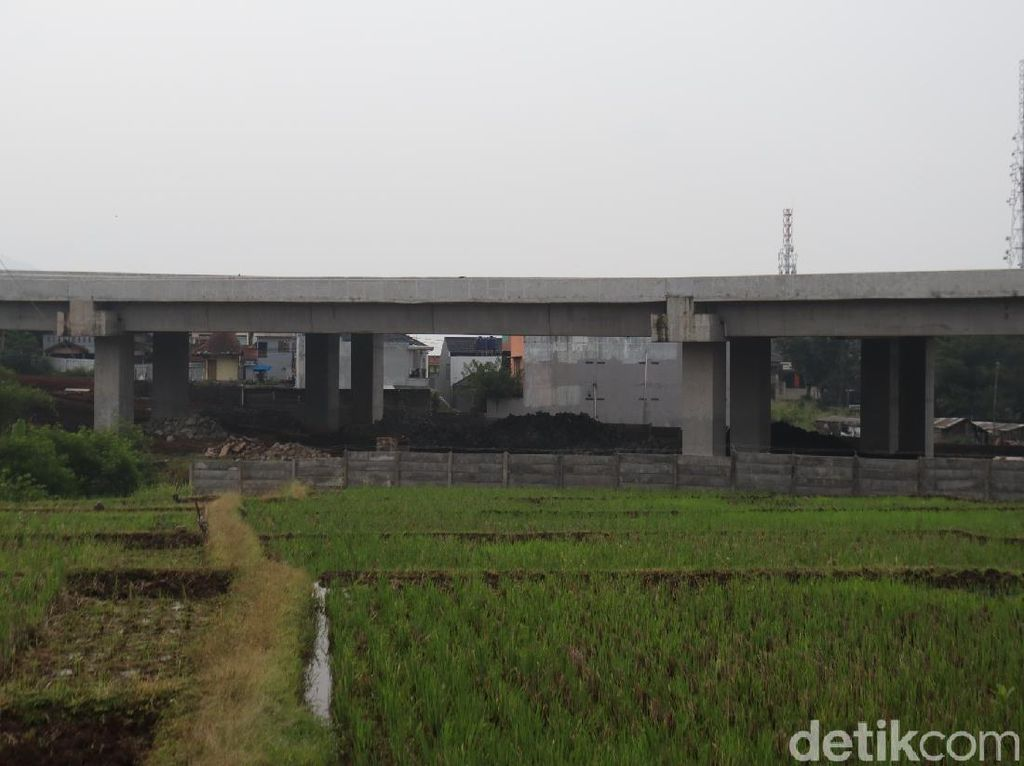 Garap Tol Cisumdawu-Pegadaian Tower, PTPP Dapat Kontrak Baru Rp 6,7 T