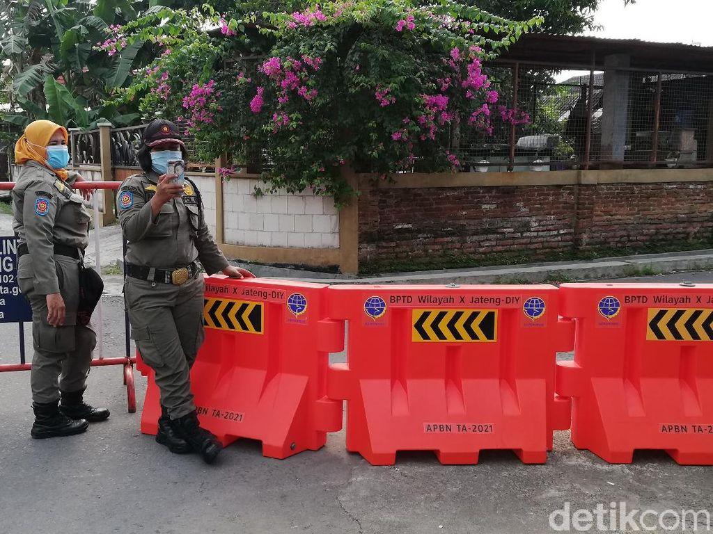Tracing Klaster Bukber di Kampung Jokowi Solo, 71 Warga Dites PCR