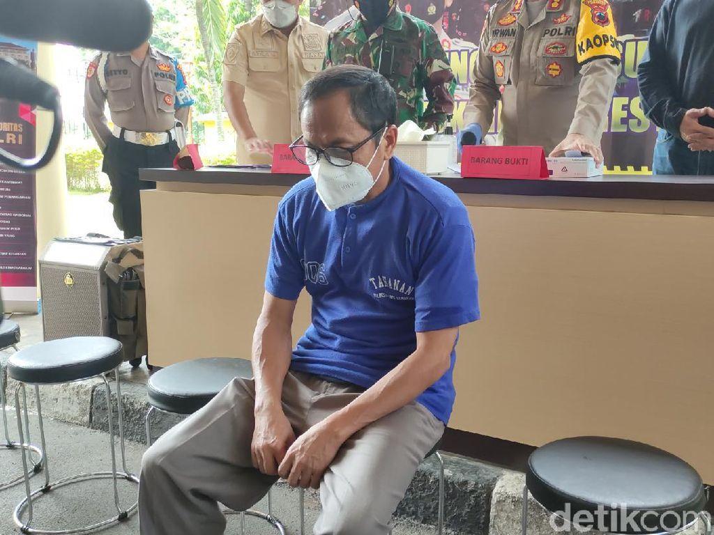 Lagi! Calon Penumpang Bandara Semarang Bawa Surat Tes Corona Palsu
