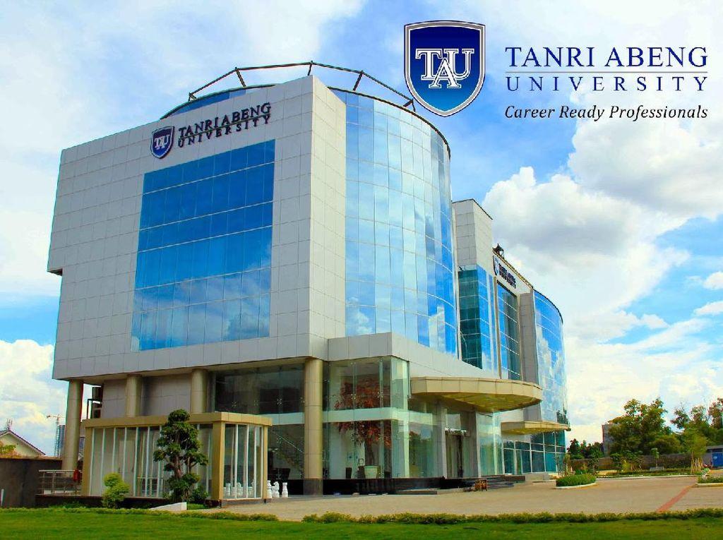 Daftar Yuk, Tanri Abeng University Kucurkan Beasiswa Rp 4,2 Miliar