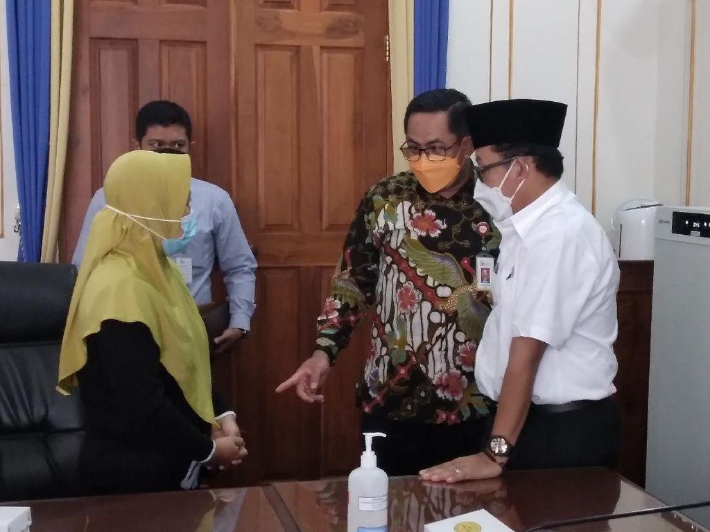Wali Kota Malang Lunasi Utang Guru TK yang Terlilit 24 Pinjaman Online