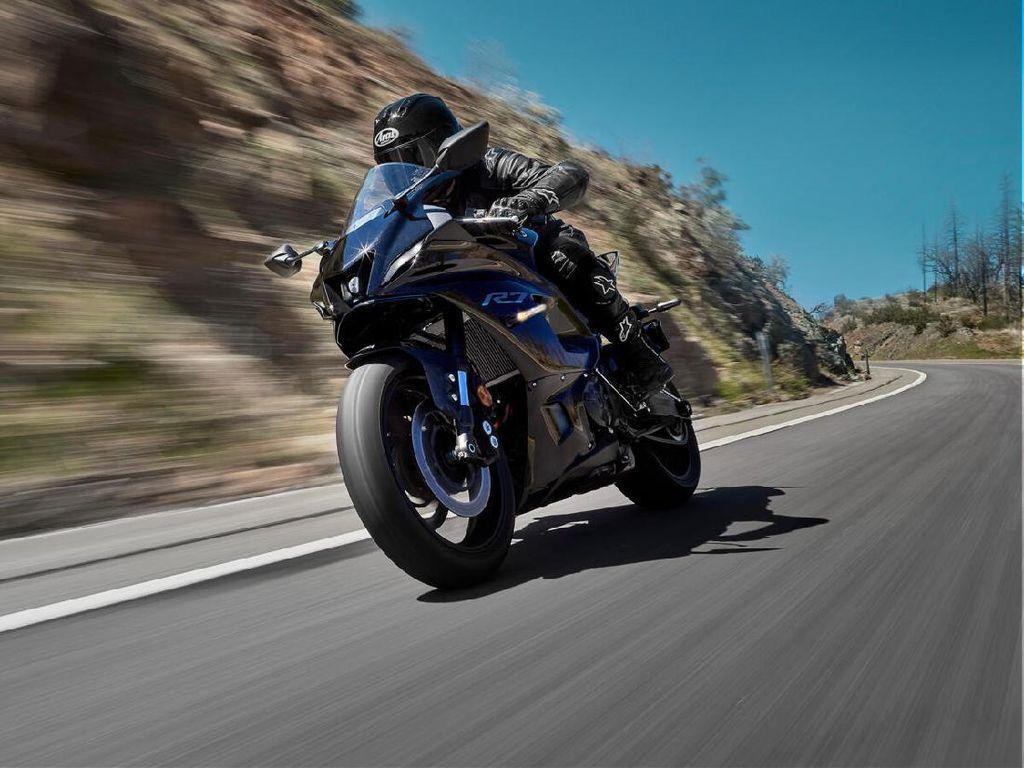 Usai Rilis All New R7, Yamaha Siap Bikin R9 3 Silinder