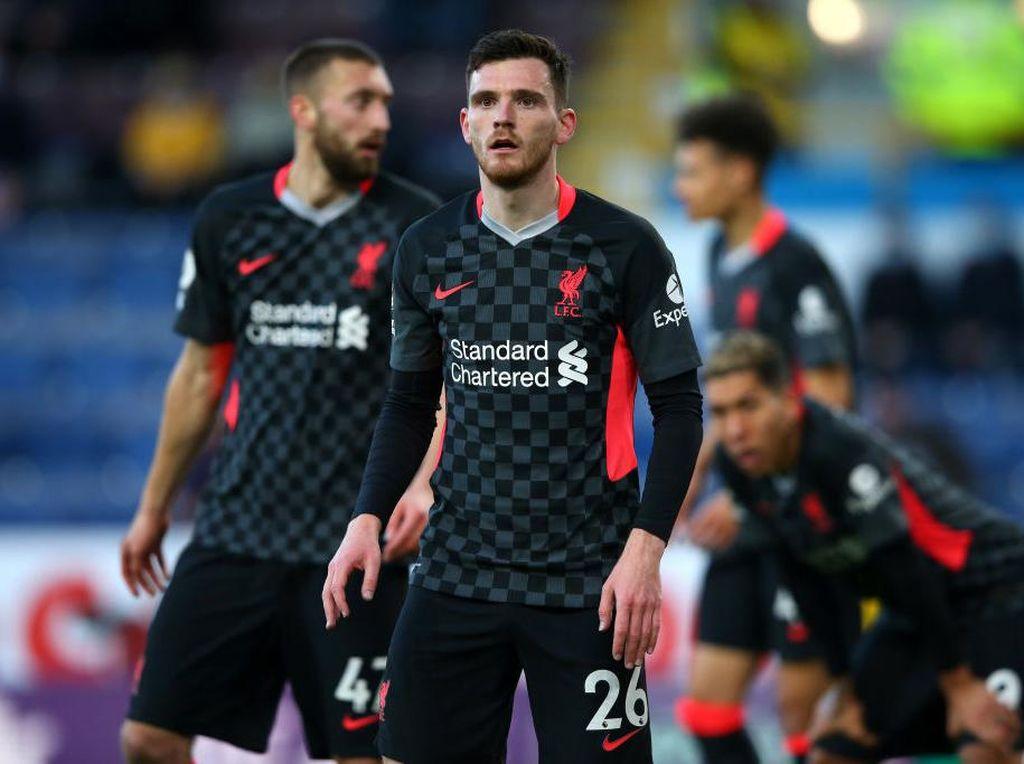 Liverpool, Chelsea, dan Leicester Tatap Final Liga Inggris