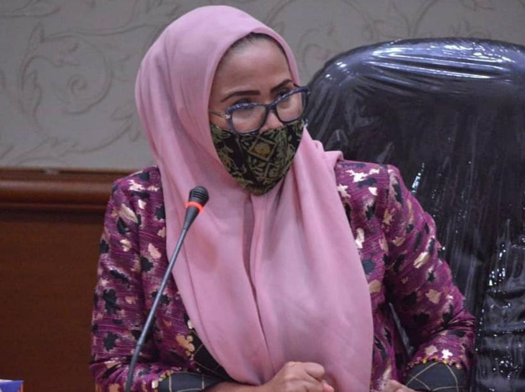 Vaksinasi di Riau Disorot Jokowi, Anggota DPRD Kritik Keras Pemprov
