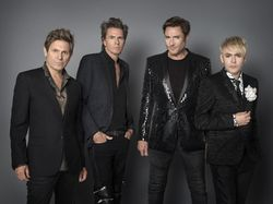 Duran Duran Bawakan Single Baru bareng Graham Coxon di BBMA 2021