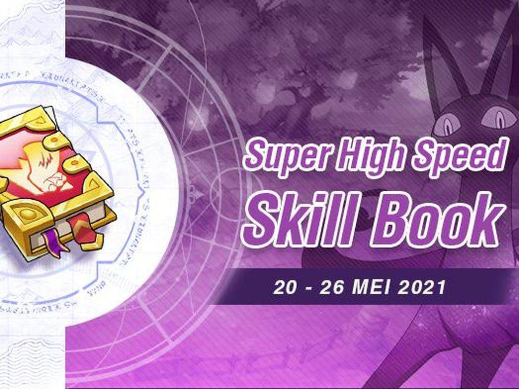 Fairy Tail: Forces Unite! Gelar Super High Speed Lucky Bundle