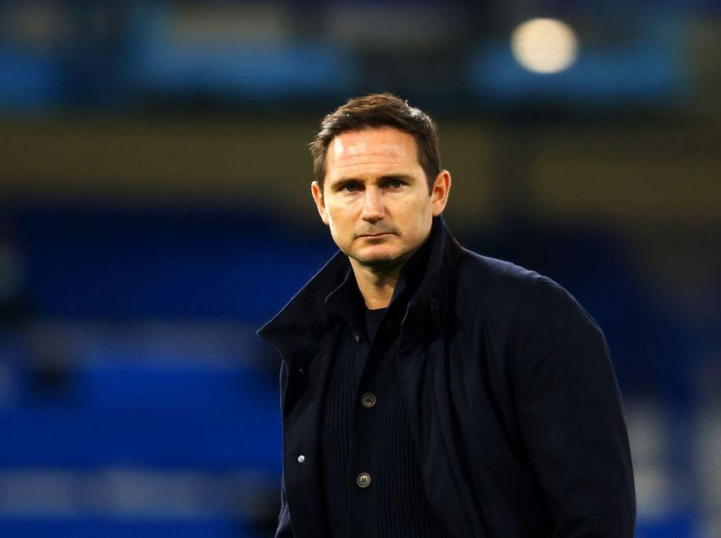 Frank Lampard Tak Yakin Chelsea Bisa Juara Liga Inggris Musim Ini