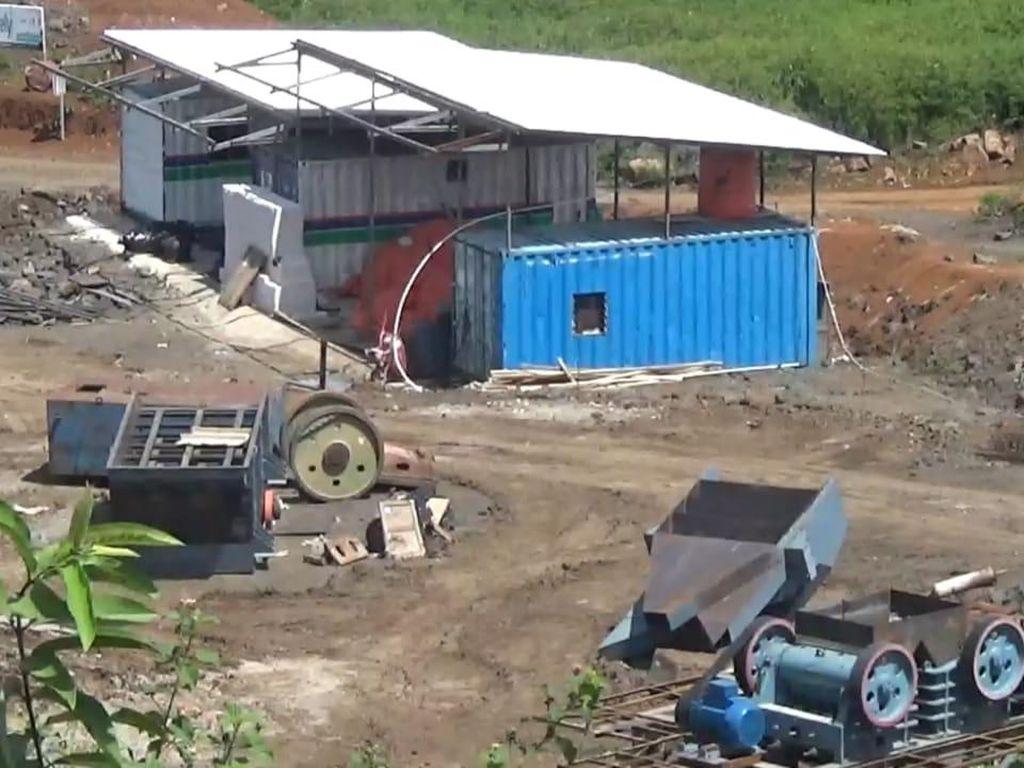 Tanahnya Dihargai Rp 106 Miliar, Warga di Takalar Borong Mobil Mewah