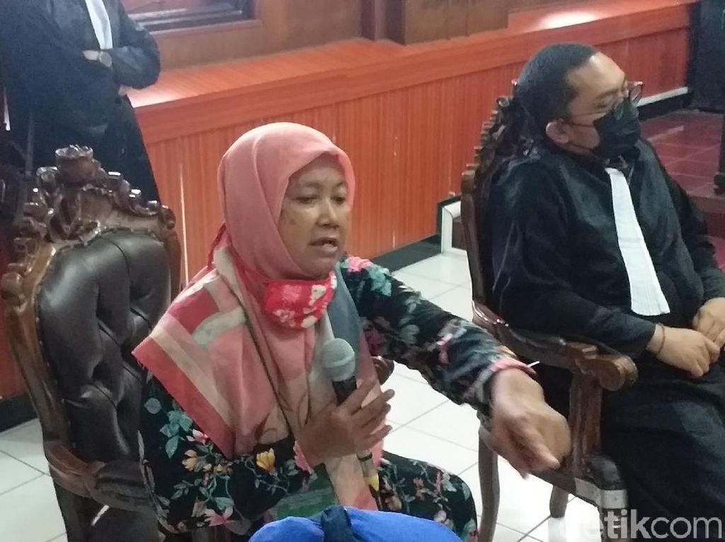 Alasan Nenek di Surabaya Pinjami Sertifikat ke Tetangga Hingga Rumahnya Hilang