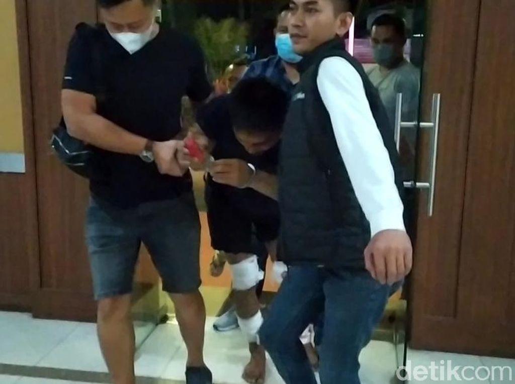 Sadis! Pria di Garut Bacok Pengganggu Pacar-Videonya Diunggah ke FB