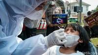 Kematian Anak Corona RI Terbanyak di Dunia, IDAI Minta Tarik Rem Darurat!