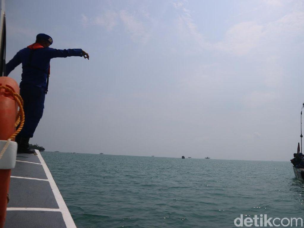 Nekat ke Pulau Panjang, Wisatawan Dicegat Satpolair