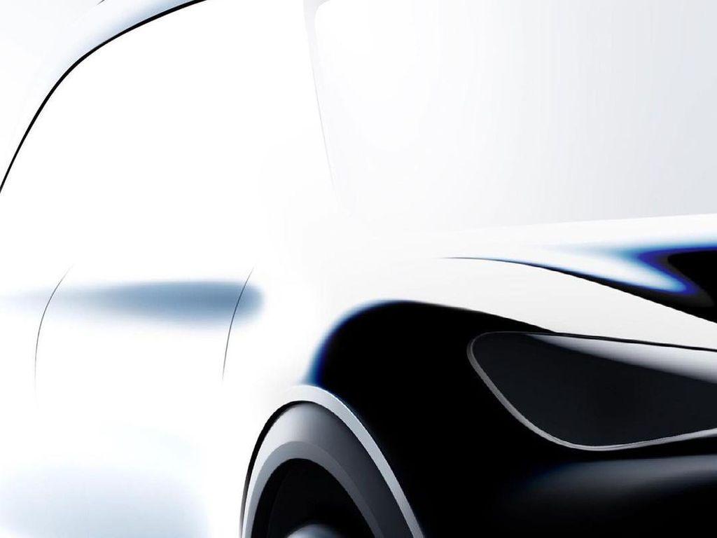 Smart SUV Disiapkan untuk Tantang MINI Countryman