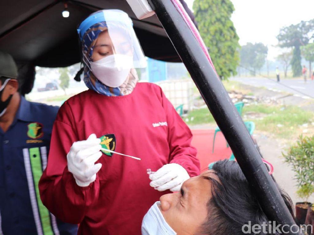 Lion Air Tawarkan Rapid Test Antigen Murah Perdana di Ambon