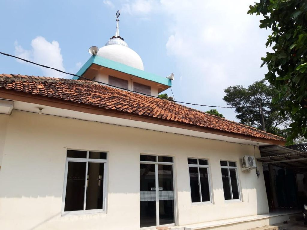 Duduk Perkara Toa Masjid Diprotes hingga Warga Datangi Perumahan Tangerang