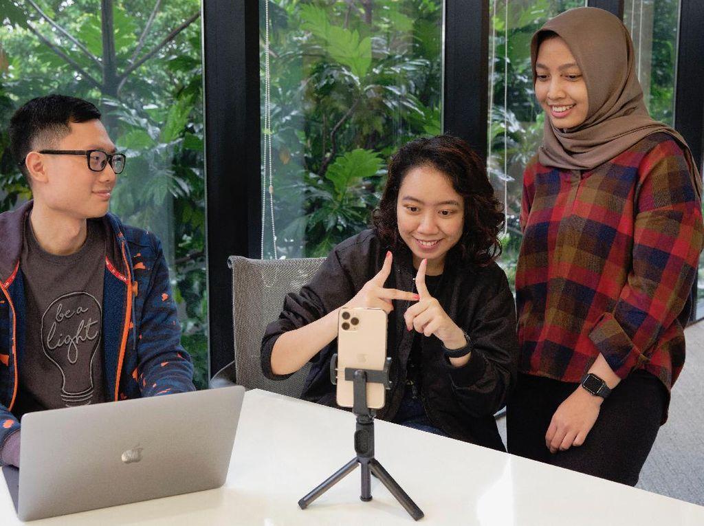 Pengalaman Seru Aisyah di Apple Developer Academy, Bikin Pengen Ikutan!