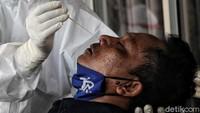 Masa Berlaku Swab Antigen, Netizen India Puji Stasiun RI