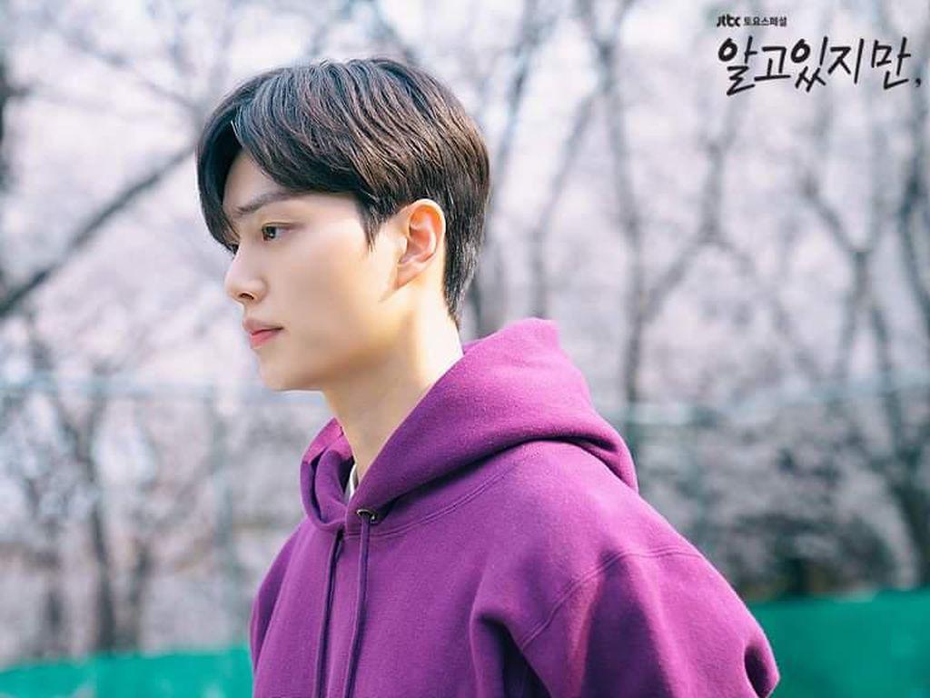 Kim Bum hingga Song Kang, 5 Aktor yang Jadi Playboy Ngeselin di Drakor