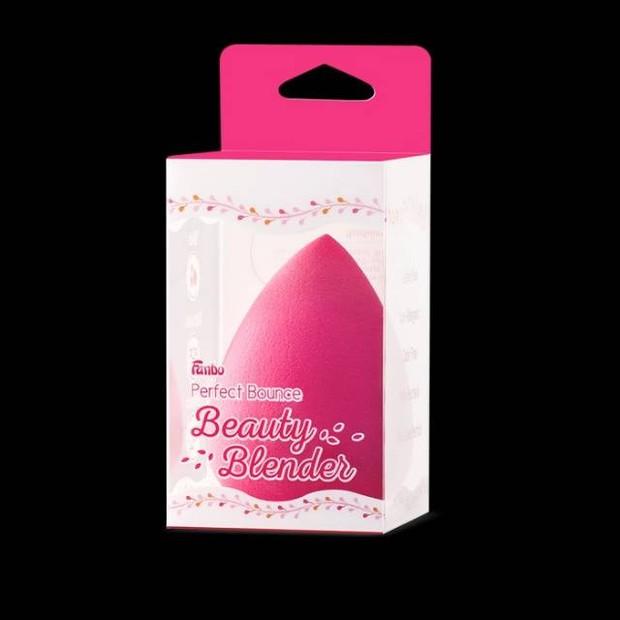 Fanbo Perfect Bounce Beauty Blender (sumber : tokopedia.com/tiur45mall)