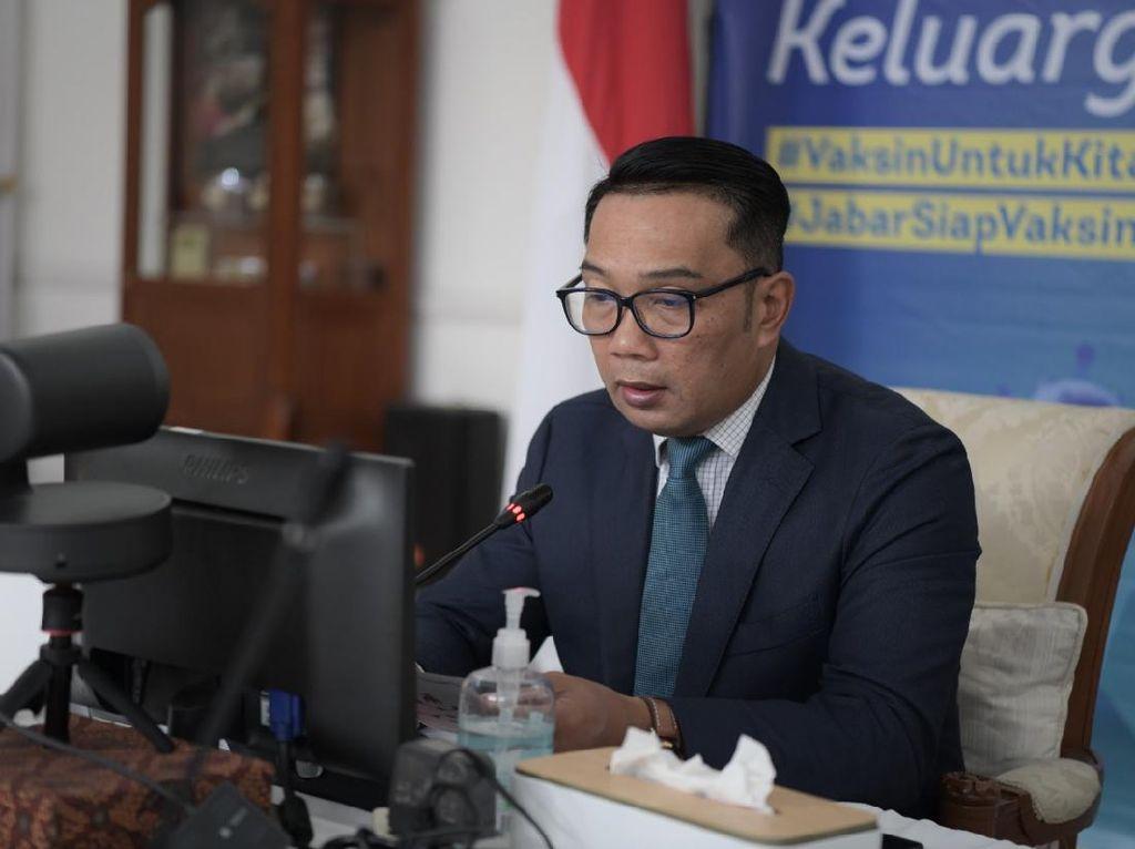Ridwan Kamil Mau Masuk Parpol, Ini Prediksi Pakar UPI