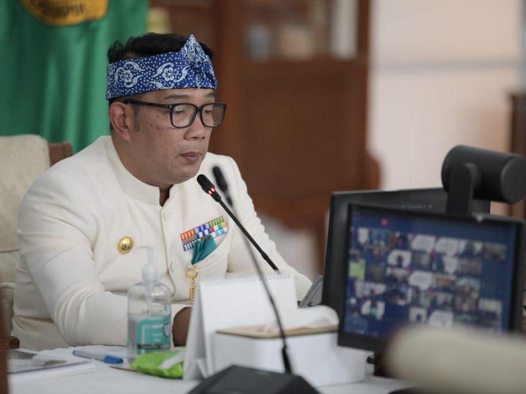 Haji 2021 Batal, Ridwan Kamil Minta Pemerintah Lobi Ulang Arab Saudi