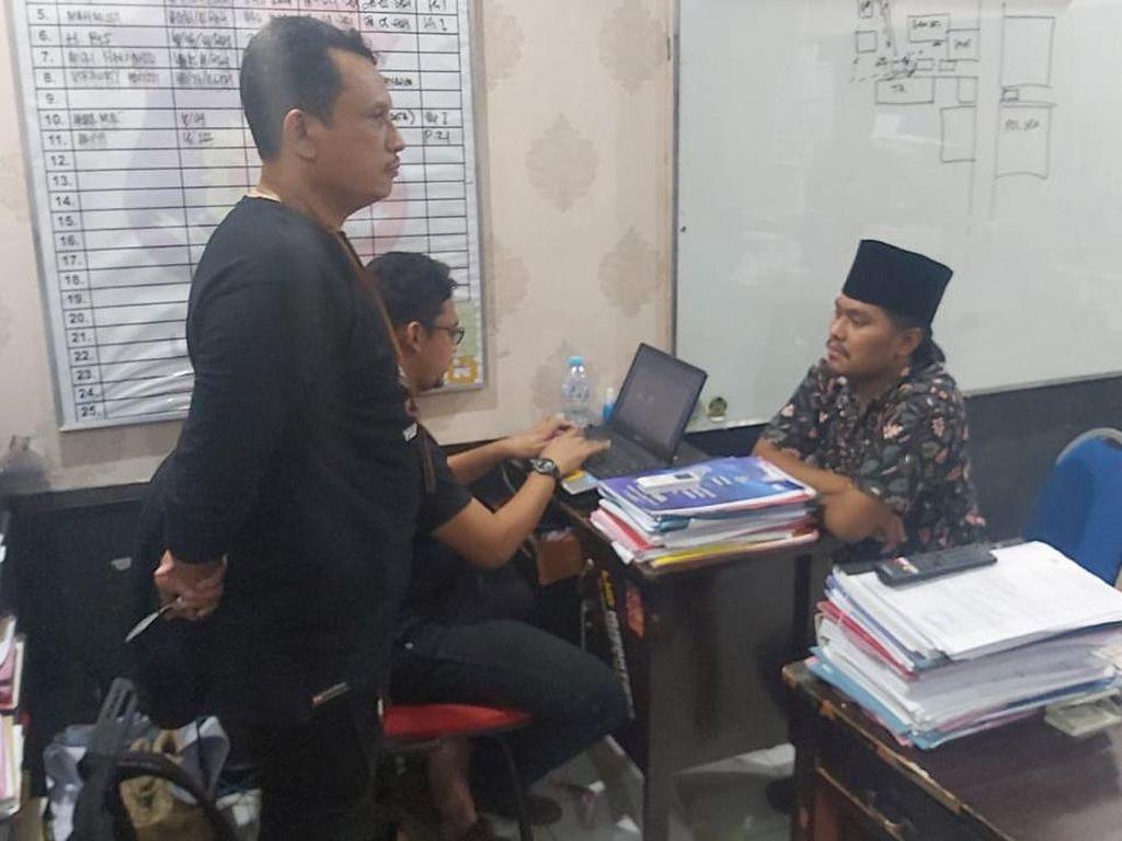 Ini Hasil Uji Balistik Pistol Anggota DPRD Bangkalan untuk Tembak Mati Warga