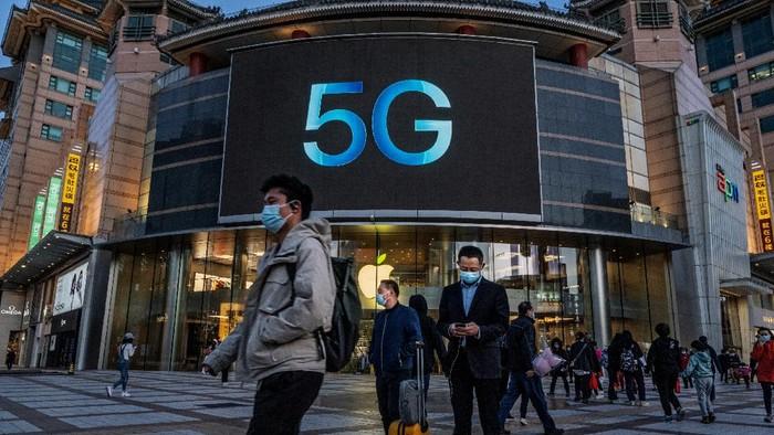 2021年末までに、5Gユーザーは5億8000万人に達すると予測!(エリクソンモビリティレポート) 5G