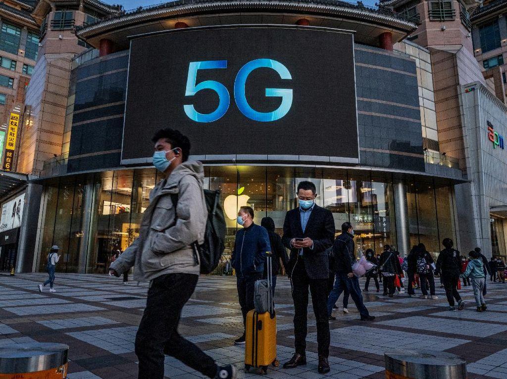 5G Hadir di Indonesia, Memang Sudah Waktunya!