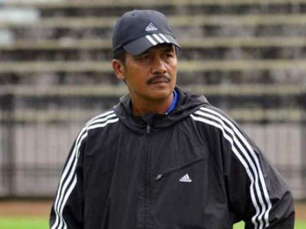 Liga 2 2021: Jaya Hartono Tangani Persijap Jepara