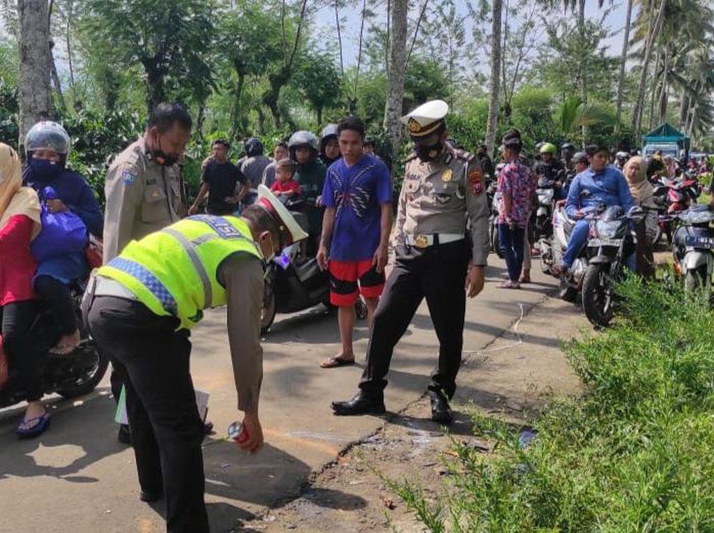 Kecelakaan di Banyuwangi Meningkat 45,45% Saat Operasi Ketupat 2021