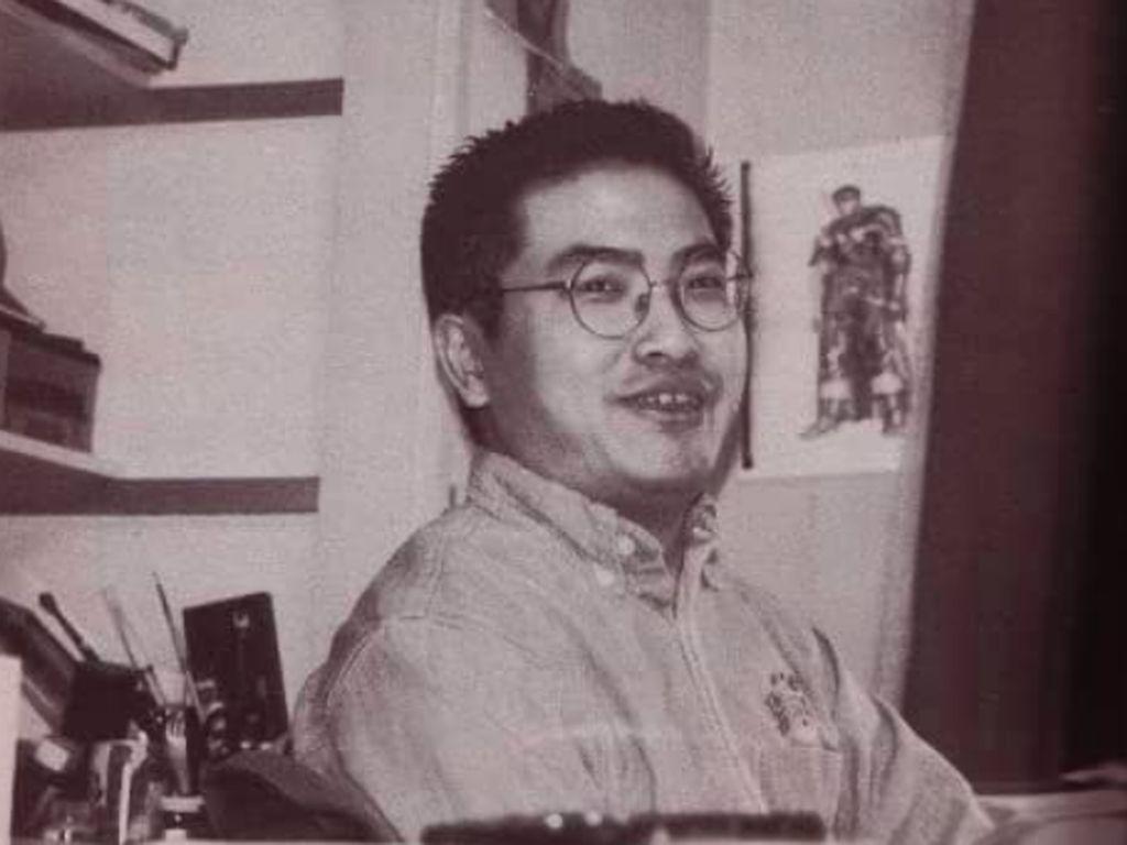 Sosok Kentaro Miura, Pencipta Manga Berserk yang Meninggal Dunia