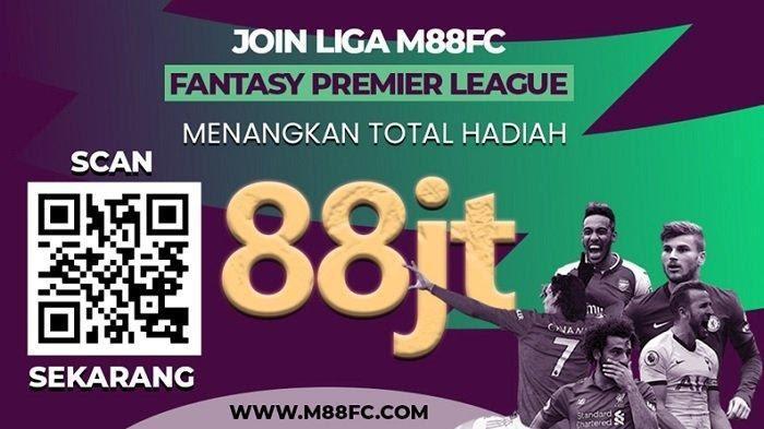 La Liga M88FC