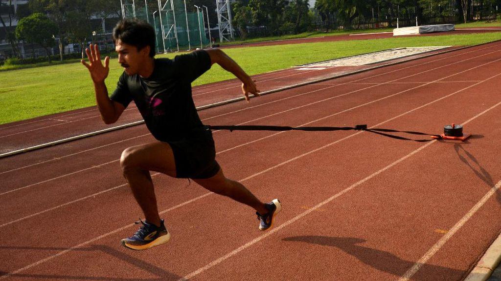 Melihat Persiapan Atlet Ibu Kota Jelang Pelaksanaan PON Papua 2021
